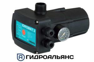 Электронный регулятор Calpeda IDROMAT