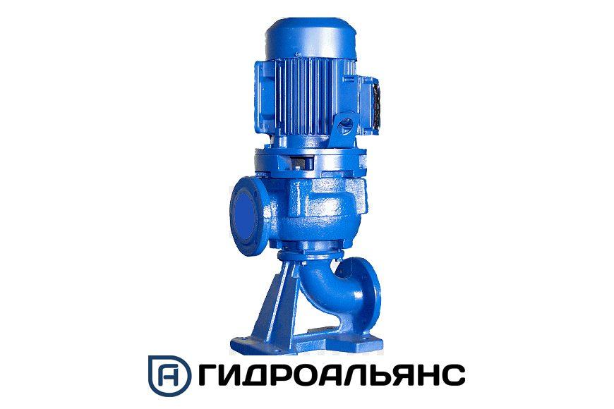 Фекальные насосы Иртыш 30ПФс-116