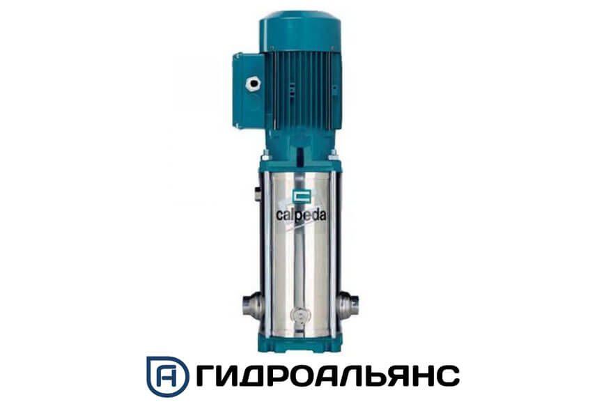Многорядные вертикальные насосы Calpeda MXV-B