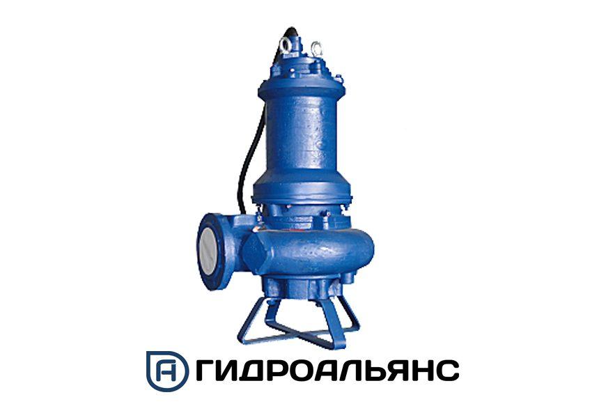 Фекальные насосы Иртыш 30ПФ-106