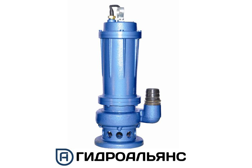 Дренажные насосы Иртыш 30ПФс-016