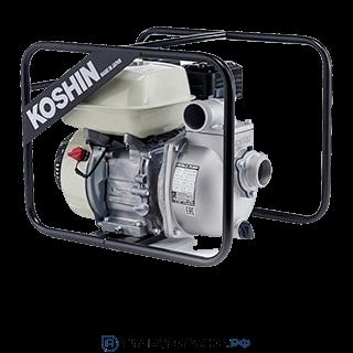 Koshin STV