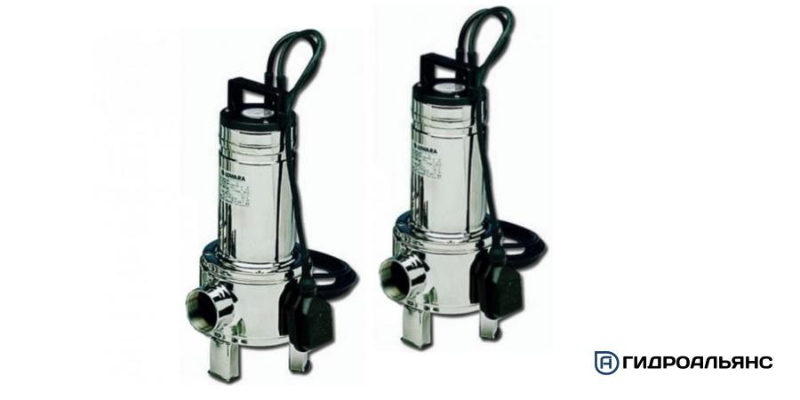 Преимущества насосного оборудования Lowara